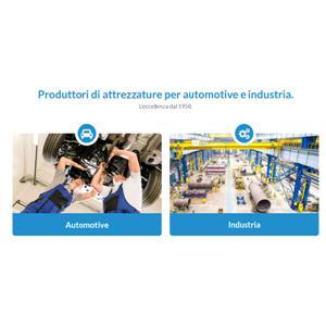 Omcn attrezzature per officina ponti sollevatori presse for Presse idrauliche usate per officina